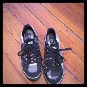 Casual van sneakers